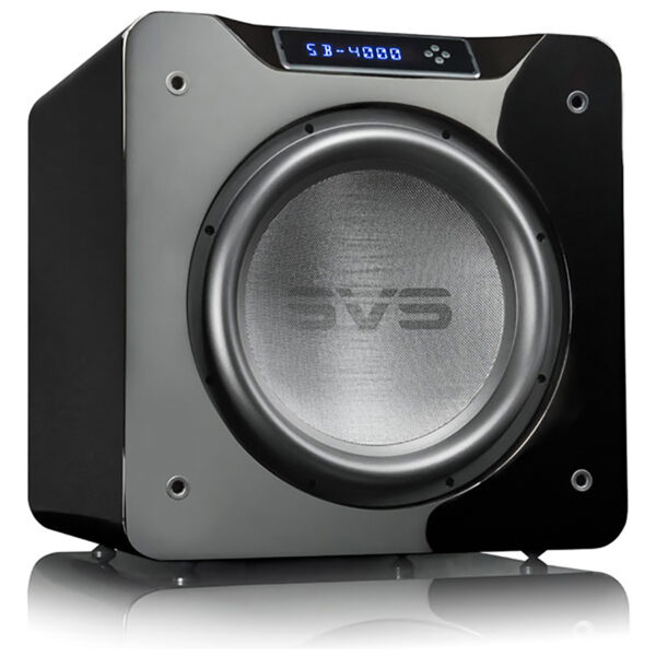SVS SB-4000 13.5 Sealed Box 1200W Subwoofer