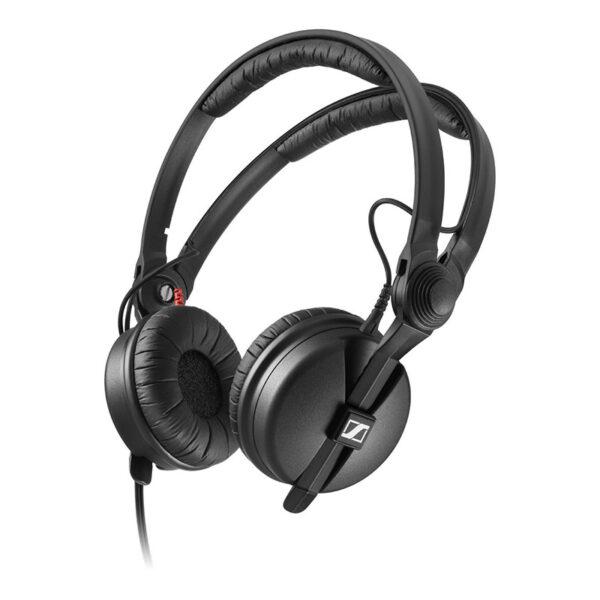 Sennheiser HD 25 Plus DJ On-ear Headphones