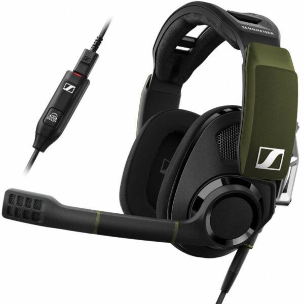 Epos Gaming Headphones