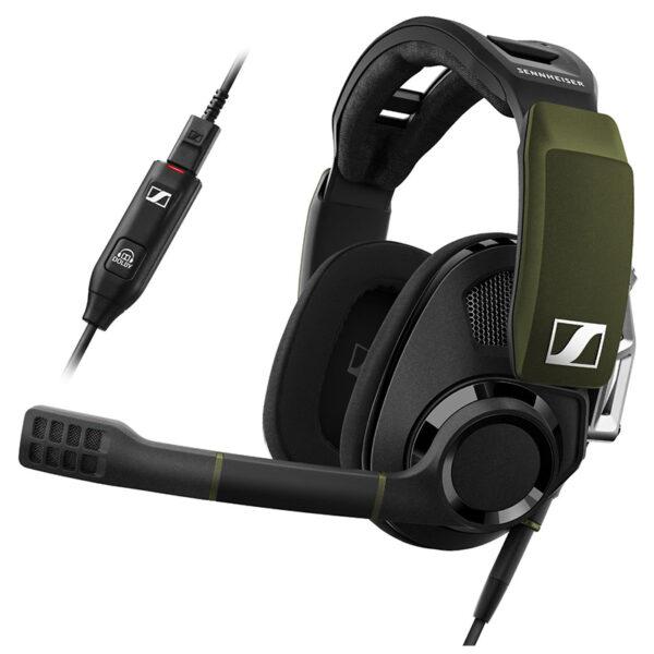 Sennheiser GSP 550 PC Gaming Headset