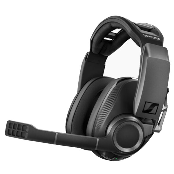 Sennheiser GSP 670 BT – Bluetooth Wireless Gaming Headset