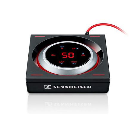 Sennheiser GSX 1200 PRO Audio Amplifier for PC and Mac
