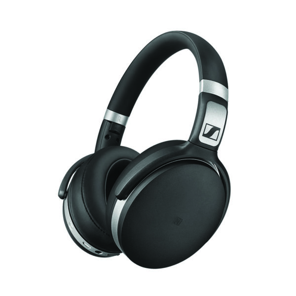 Music & Entertainment Headphones