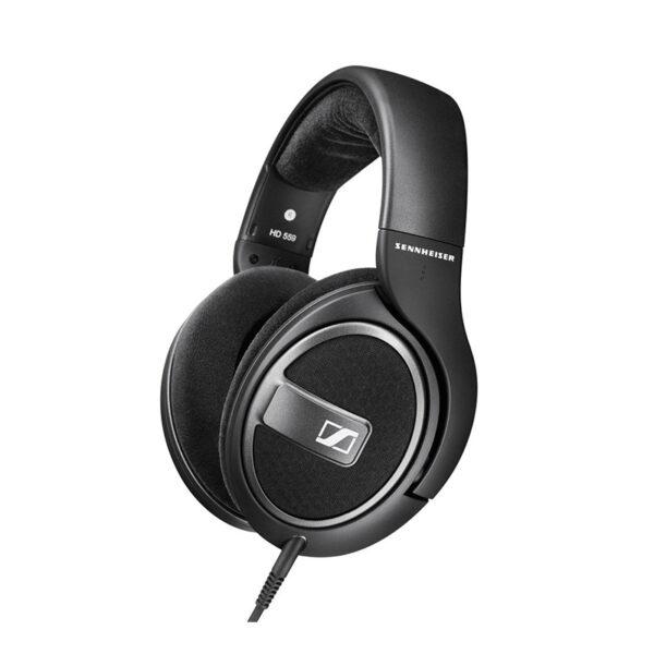 Sennheiser HD 559 Over Ear Headphones
