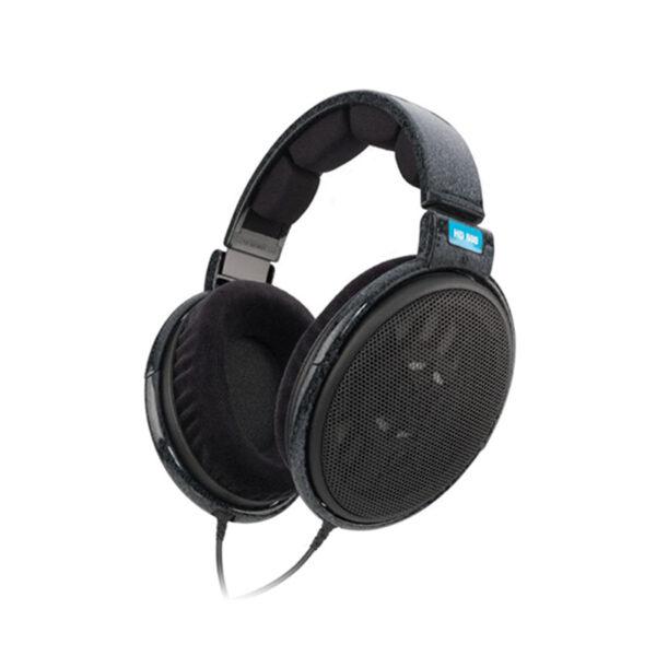 Sennheiser SEN-508824 – HD 600 Audiophile Stereo Headphones