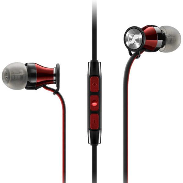 Sennheiser Momentum M2 IE – In-Ear Headphones