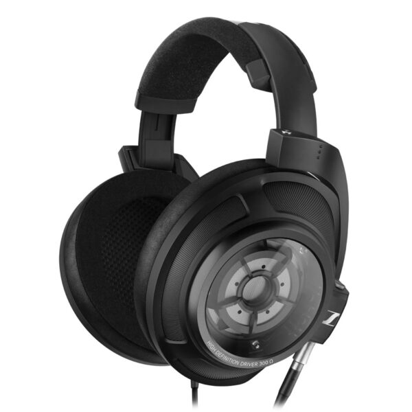Sennheiser SEN-507435 – HD 820 Over-Ear Headphones