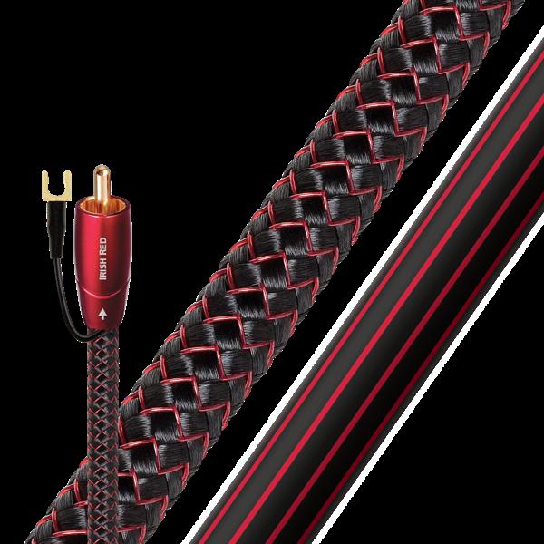 AudioQuest Irish Red 5M Subwoofer Cable