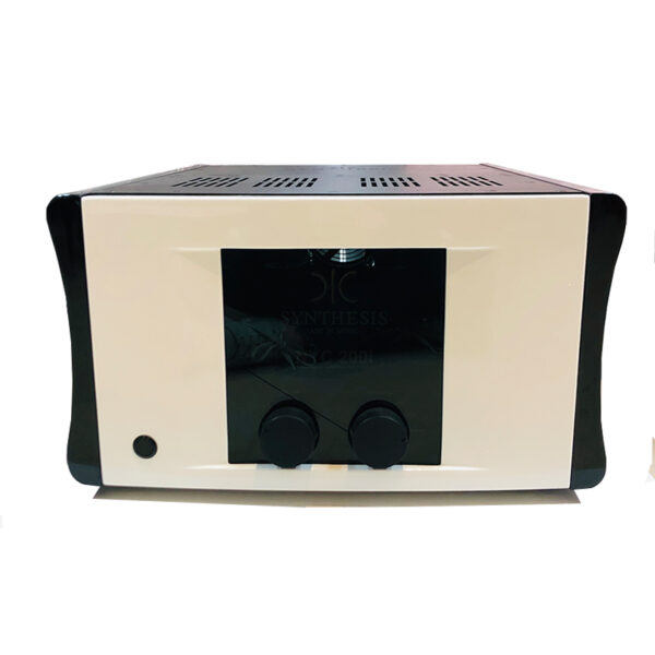 Synthesis Metropolis NYC200i Dual Mono Integrated Amplifier 230w/ch (Display Unit)