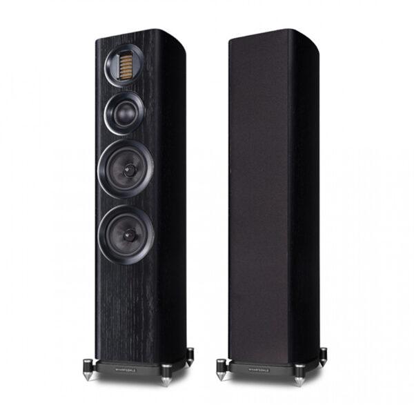 Wharfedale Evo 4.3 Floorstanding Speakers (Pair)
