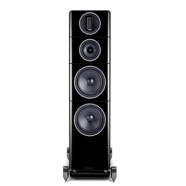 Wharfedale Elysian 4 – 3-way Floorstanding Speakers (Pair)