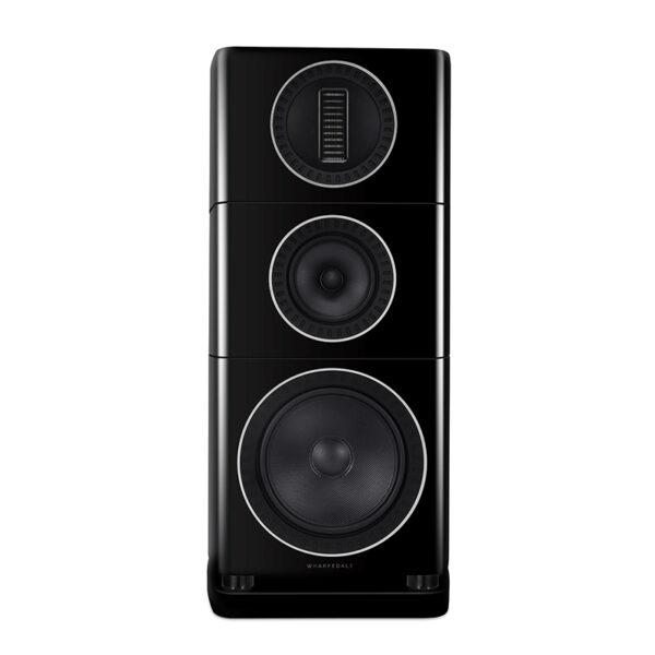Wharfedale Elysian 2 – 3-way Floorstanding Speakers (Pair)