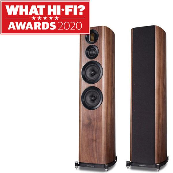 Wharfedale Evo 4.4 Floorstanding Speaker (Pair)