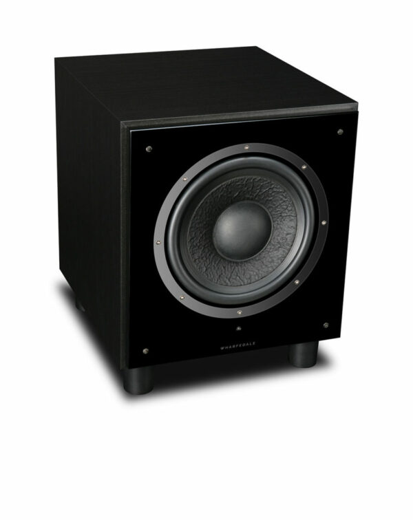 Wharfedale SW-12 – 12 Active Subwoofer 300W