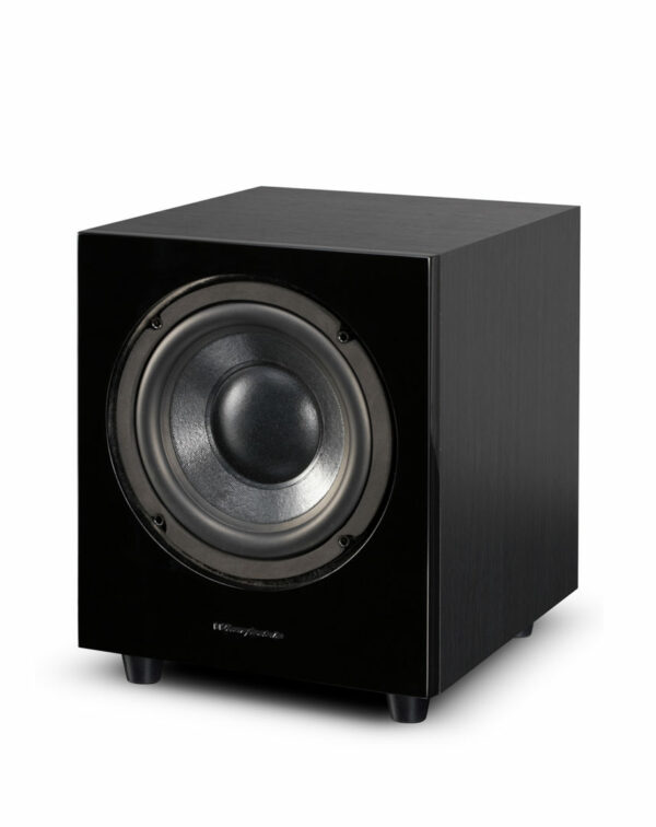 Wharfedale WH-S10E – 10 Active Subwoofer 215W