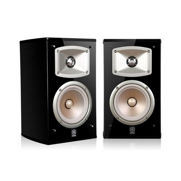 Yamaha NS-333 EF Series Bookshelf Speakers (Pair)