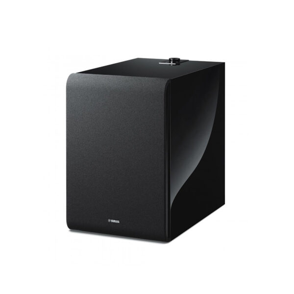 "Yamaha NSW-100 MusicCast Sub 100 8"" 130W Active Wireless Subwoofer"