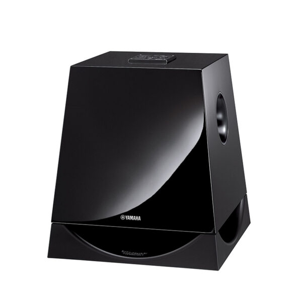 Yamaha SW 700 – 300W Subwoofer Piano Black
