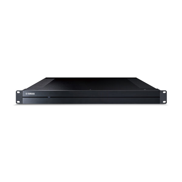 Yamaha XDA-QS5400RK MusicCast Multi-Room Streaming Amplifier (4 Zone, 8 Channel)