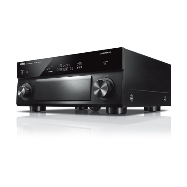 Yamaha RX-A1080 7.2ch Aventage Network AV Receiver