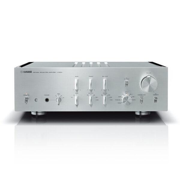 Yamaha C-5000 Stereo Amplifier