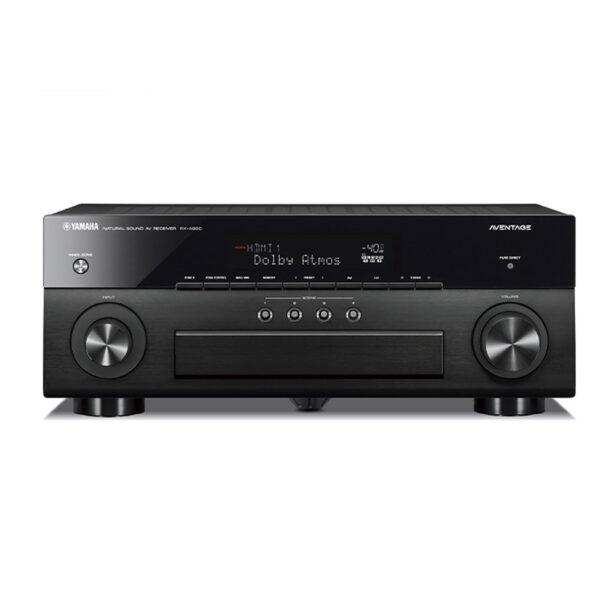 Yamaha RX-A880 7.2ch Aventage Network AV Receiver 160w/ch