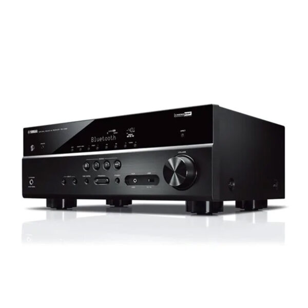 Yamaha RX-V385 5.1 Bluetooth AV Receiver