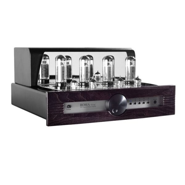 Synthesis ROMA 753AC Integrated Tube Amplifier 50w/ch