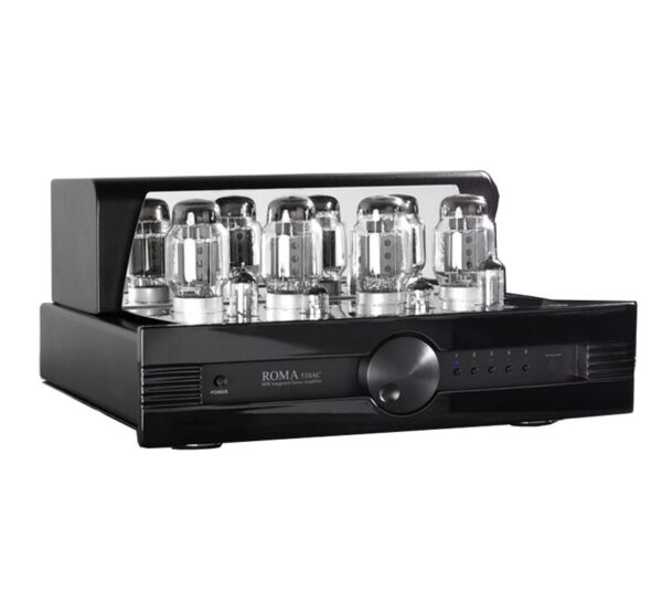 Synthesis Roma 510AC Integrated Stereo Tube Amplifier 80W/ch