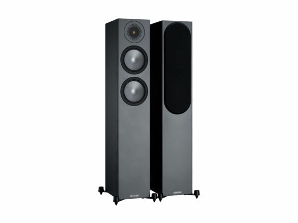 Monitor Audio Bronze 6G 200 Floorstanding Speaker (Pair)