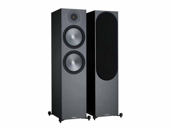 Monitor Audio Bronze 6G 500 Floorstanding Speakers (Pair)