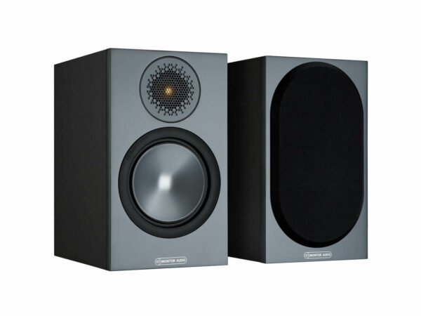 Monitor Audio Bronze 6G 50 Bookshelf Speakers (Pair)