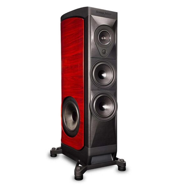 Sonus Faber Limited Edition SE17 Speakers