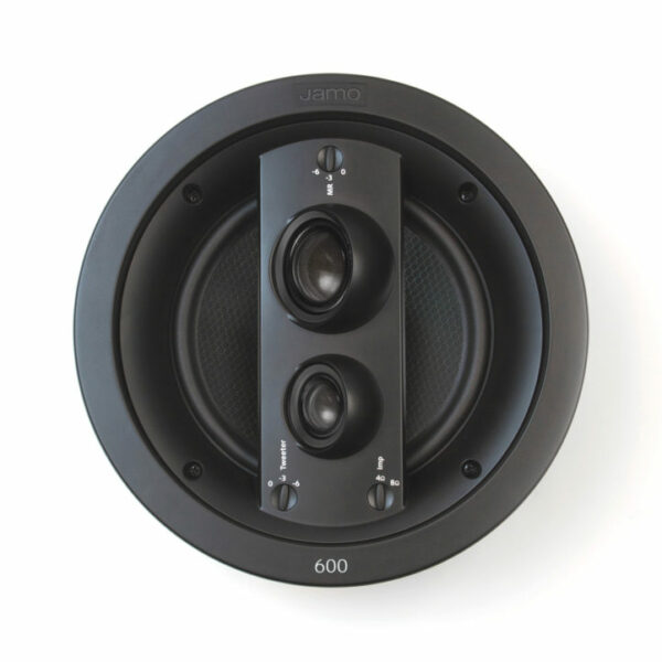 Jamo IC 608 LCR FG II Installation Speaker (Each)