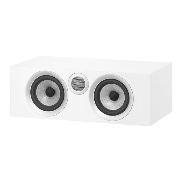 Bowers & Wilkins HTM72 S2 Center Speaker (Display Unit)