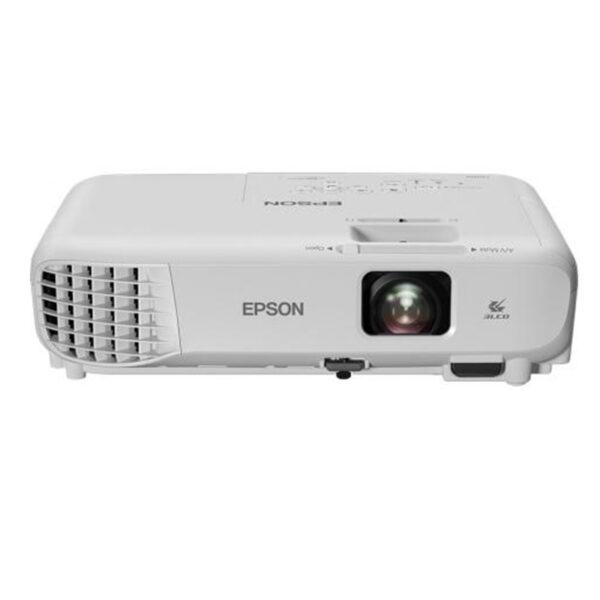 Epson EB-E001 (3100 Lumens) XGA