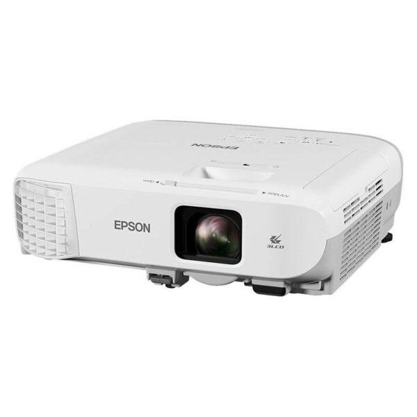 Epson EB-990U WUXGA Full HD Projector