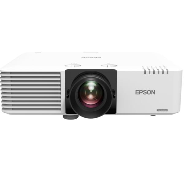 Epson EB-L610U (6,000 Lumens) WUXGA Laser