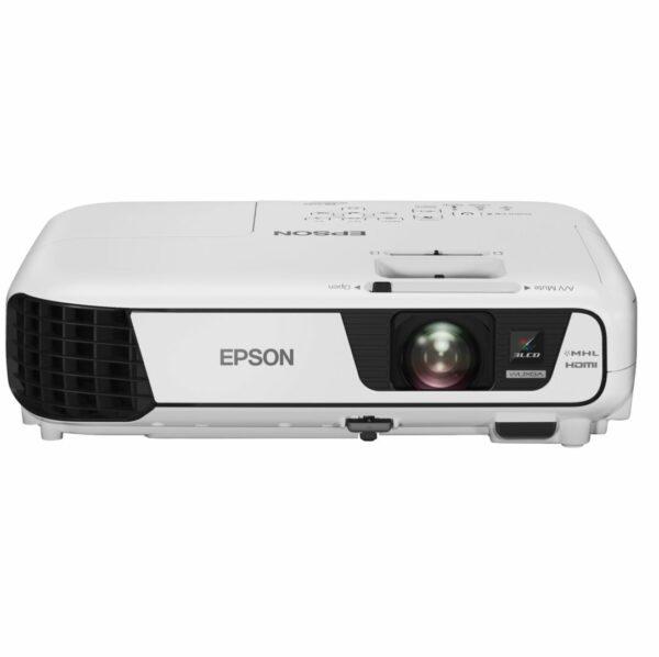 Epson EB-U42 (3,600 Lumens) WUXGA
