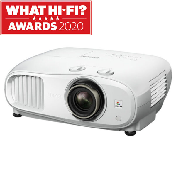 Epson EH-TW7100 4K PRO-UHD Projector
