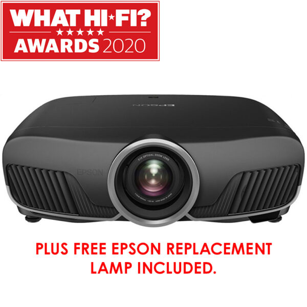 Epson EH-TW9400 4K PRO-UHD Projector
