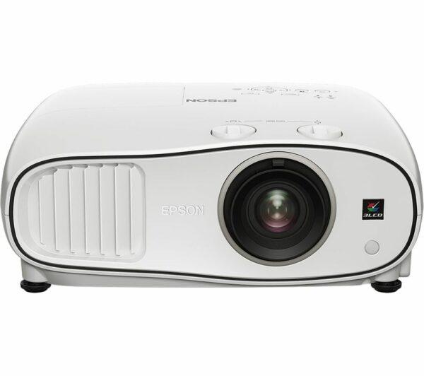 Epson EH-TW6700 (3,100 Lumen) Full HD (Demo Unit)