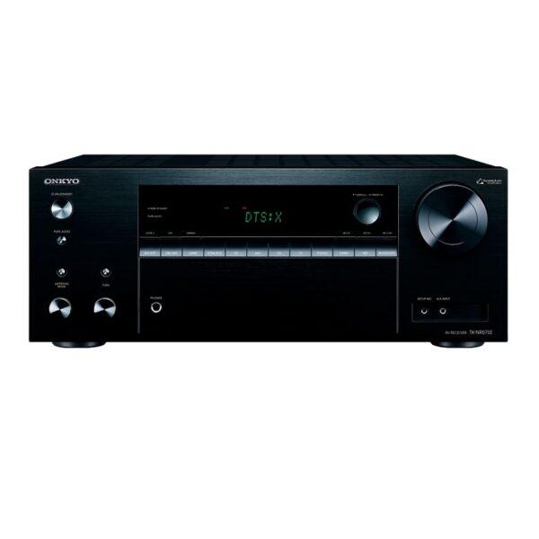 Onkyo TX-NR575E 7.2-Channel Network A/V Receiver