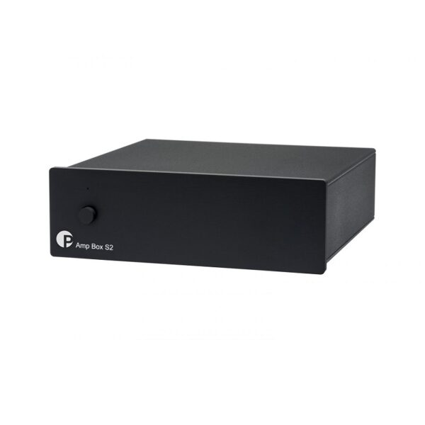 Pro-ject Amp Box S2 Stereo power-amplifier