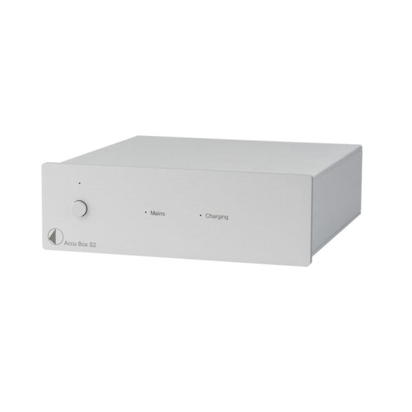 Pro-ject Accu Box S2 High end Power Supply