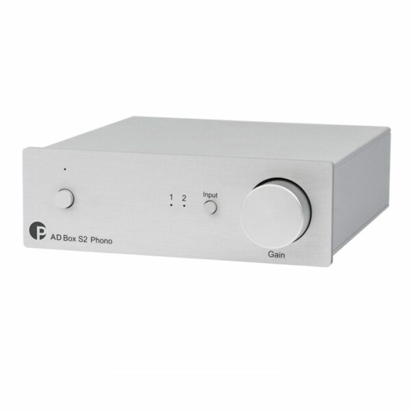 Pro-ject AD Box S2 Phono A/D Converter