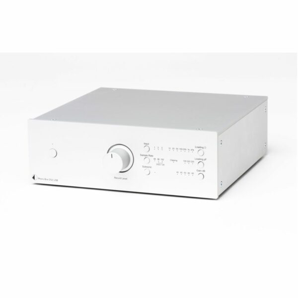 Pro-ject Phono Box DS2 USB Phono preamplifier