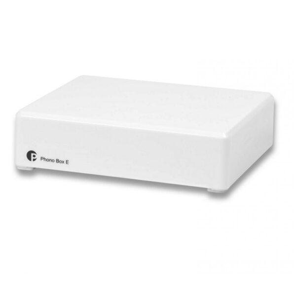 Pro-ject Phono Box E Phono preamplifier