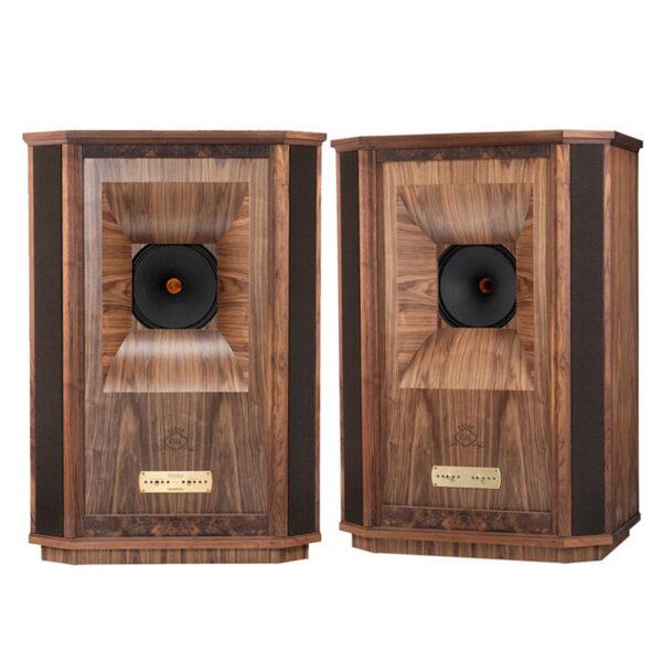 TANNOY Westminster Royal + Super Tweeters – Pair (Display Unit)