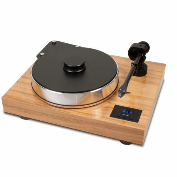 """Pro-Ject Xtension 10 Evolution High-end Turntable with 10"""" Tonearm (Display Unit)"""